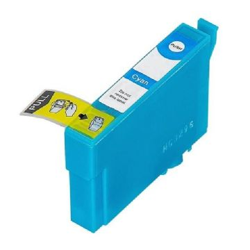 Refurbished Epson 35XL Padlock (T3592) High Yield Cyan Ink Cartridge